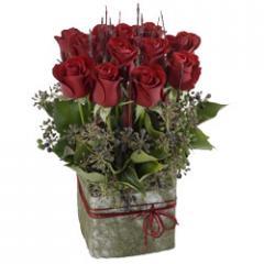 Impulse Bouquet