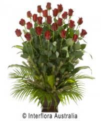 Red Desire Bouquet