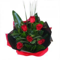 Divine Roses Bouquet