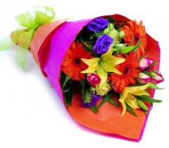 Seasonal Sensations Bouquet