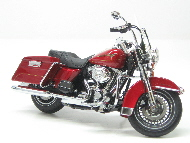 Harley 2010 FLHR Road King Toy