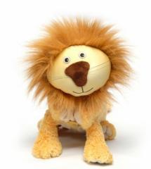 Zoobie Pets - Cheche The lion