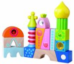 Building Blocks Cordoba Wooden Toy