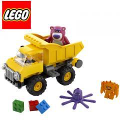 LEGO Toy Story 3 - Lotso's Dump Truck