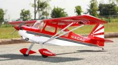 Seagull Decathlon For 75-91 Size Engines (1800mm)