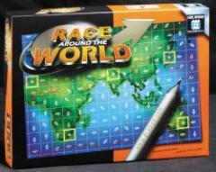 Race Around the World Game