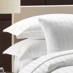 Marco Polo Sateen Stripe Pillowcases