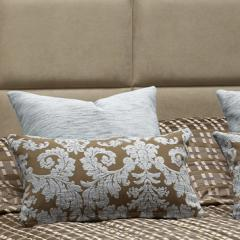 Marco Polo Jacquard Quilt Covers