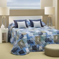 Marco Polo Printed Bedspreads
