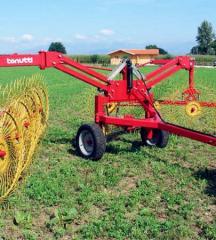 Hay Making Equipment