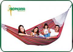 Tropicana Popular Family Hammock