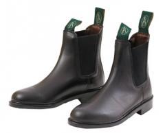 Eurohunter Jodhpur Boots