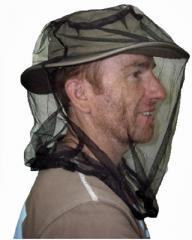 360 Degrees Head Insect Net