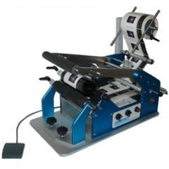 Semi Automatic Labelling Machine