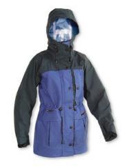 Mont - Tempest Jacket