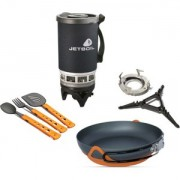 Jetboil Backcountry Gourmet Cooking System