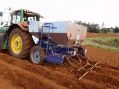 High Speed Potato Planter