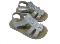 Jewel Girls Sandal