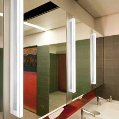 Bath B wall light