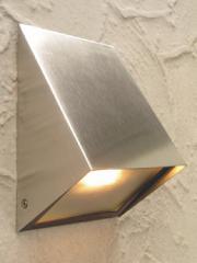 Torquay exterior wall light