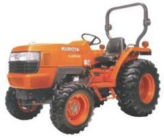 Tractor, Kubota L3400