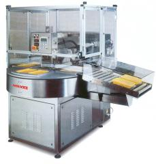 Tray Thermosealing Machine, Foodvac Calypso