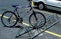 6 bike rack Series 1850