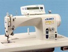 Lockstitch Machine, Juki DDL-9000ASS-WB