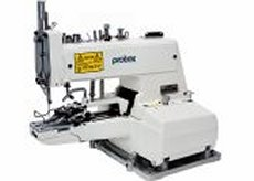 Button Sewing Machine, Protex TY-373
