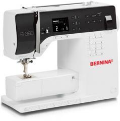 Sewing Machines, Bernina 380