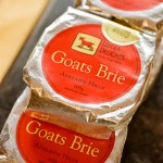 Goats Brie Cheese
