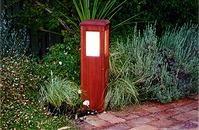 Feature Garden Lights