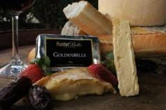 Goldenbelle Cheese