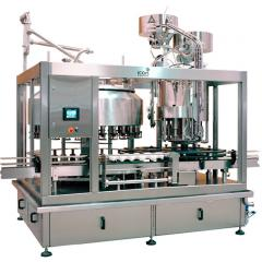 Filling System, Icon 3000 Series