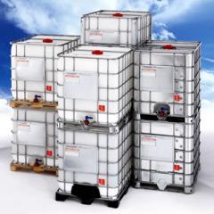 DSL Schutz Containers
