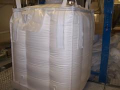 Bulk bags - (FIBC's)