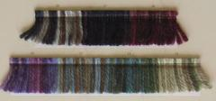 Cleckheaton Wool Colour Charts