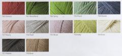 Jo Sharp Wool Colour Charts
