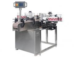 Labeling Machines, Conax