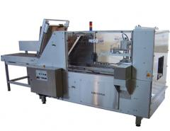 Case Over Packing Machinery, Recopak
