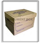 1 piece archive boxes