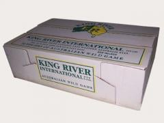 Butcher's, small goods cartons
