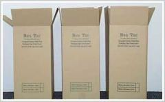 General packaging cartons