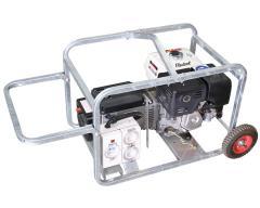 Generators - Advance Power