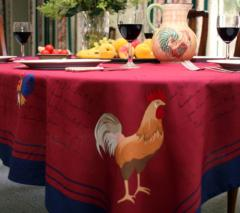Rooster Tablecloths