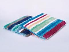 Avery Stripe mats