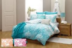 Blue Crush Melody Quilt covers