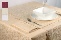 Valencia tablecloth