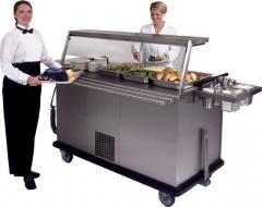 Meal Delivery Systems, Select-Rite™