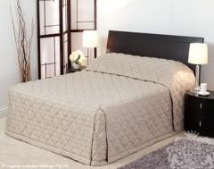 Remington Linen Bedspread